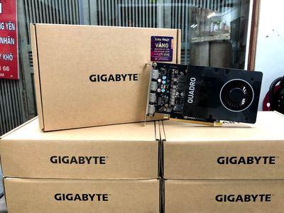 Quadro P2000 5Gb/D5 mới 100%, full Box, BH 24T TLC