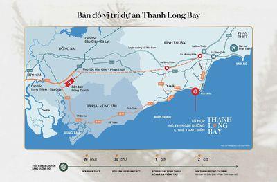 Căn Hộ Wyndham Cost By Thanh Long Bay, CK Khủng