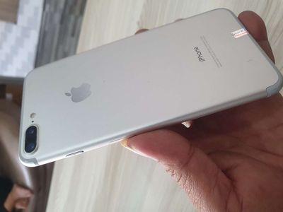 Apple iPhone 7 plus Trắng 256 GB quốc tế có góp
