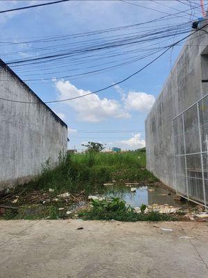 Bán nền Đường Kênh Đào phường Mỹ Phước