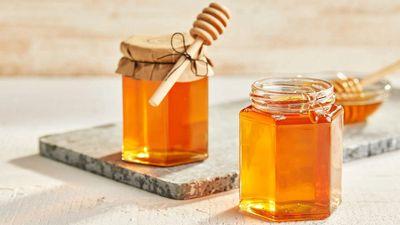 0,5kg mật ong nhãn Hưng Yên loại 1