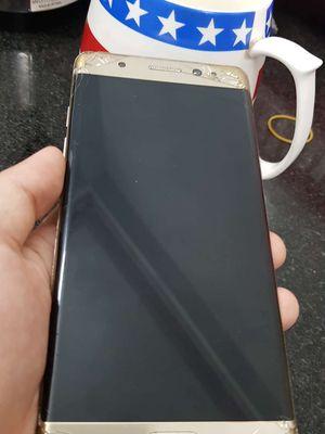 Samsung Galaxy Note FE Vàng hồng 32 GB