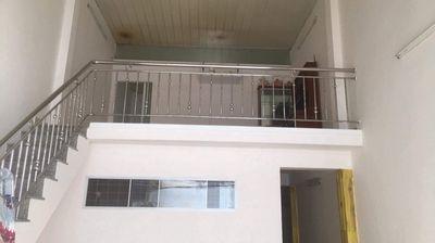 Nhà mê lửng 2 Phòng ngủ, Kiệt Lê Duẩn