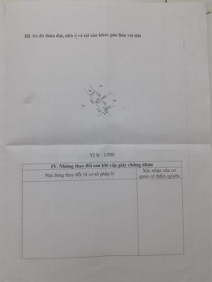 Bán Nhà Đất ngõ 55 Trần Phú