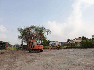 Đất thổ cư xây dựng tự do DT 4 x 9 (5x9) giá rẻ