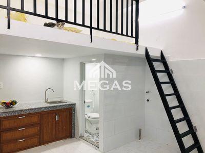 Phòng trọ mới xây giáp Aeon Tân Phú có nội thất