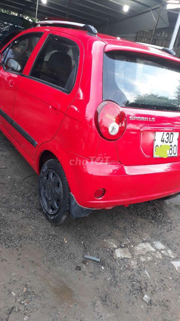 0942293080 - Chevrolet Spark 2010 Số sàn