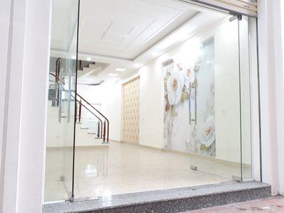 Bán nhà 3 tầng Quỳnh Hoàng, Nam Sơn, An Dương, HP