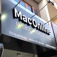 Cửa hàng Mac Online