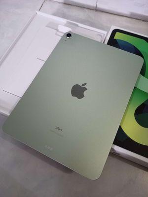 Apple iPad Air 4 (2020) xanh rêu cần bán