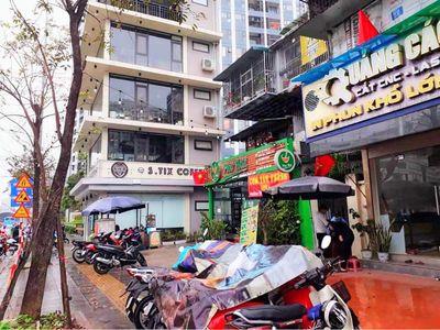Bán nhà tập thế mặt Phố Minh Khai kinh doanh đỉnh