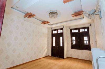 Nhà 3 mê rưỡi kiệt oto Điện Biên Phủ