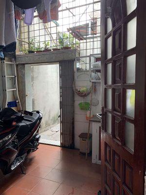 Nhà ngõ Thiên Lôi - Vĩnh Niệm 35m2