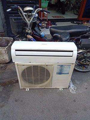 Máy lạnh Reetech 1,5hp êm ái