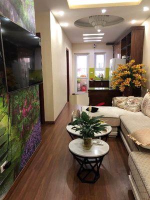 CC Kim Văn Kim Lũ  65m² 2PN nhà đẹp như ảnh
