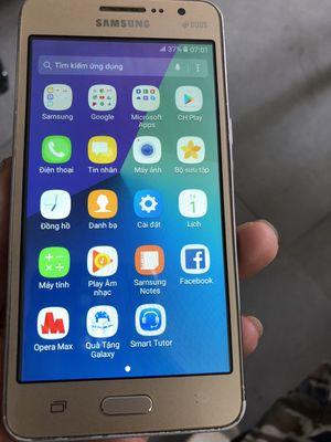 Samsung Galaxy J2 Prime 2 moi 90%