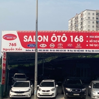 Salon Oto 168