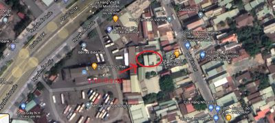 Nhà đất Biên Hòa ( giáp ranh bến xe Biên Hòa)