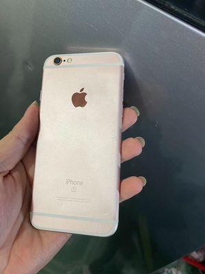 Apple iPhone 6S hồng 16gb máy quốc tế chính chủ
