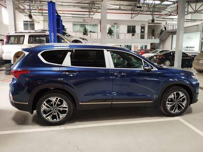 Hyundai SantaFe 2020 - Giảm 50% -Giá hời mùa COVID