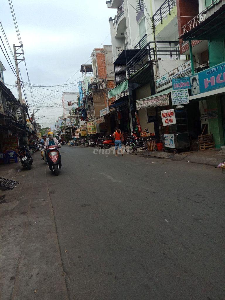 0909815276 - Bán nhà 2 tấm ST 1sec 4PN Nguyễn Thị Tú, Q.BìnhTân