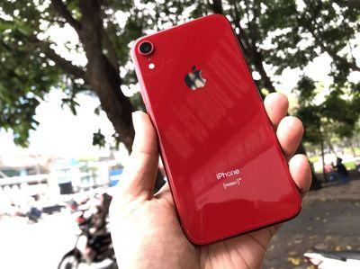 🍎🍎 Iphone XR 128GB quốc tế 2 sim zin all áp suất