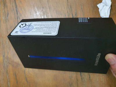 Samsung Note 10 lite chính hãng full box còn bh dà