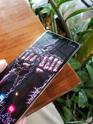 Samsung Note 8 99% 2Sim 64Gb Gold MÀN K SỌC K ĐÓM