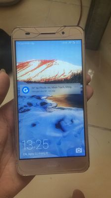 Huawei Y6II CAM-L21 vàng
