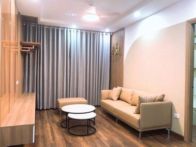 căn hộ 2 ngủ 85m2 nhà mới về ở ngay tại Hoàng Mai