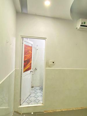 Phòng trọ Quận Gò Vấp 13m²