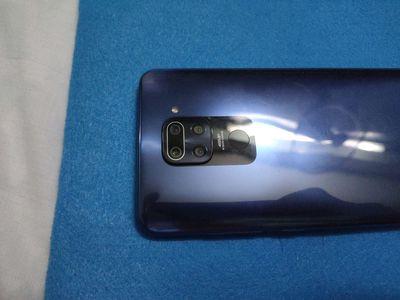 Xiaomi Redmi Note 9  Pro Xanh dương