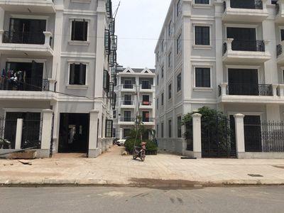 Liền kề shophouse mặt phố KĐTM Đại Kim Định Công