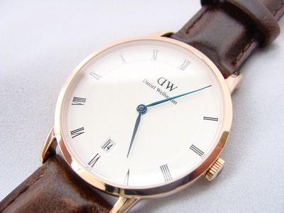 Đồng hồ Daniel Weilington Dapper Chính Hãng
