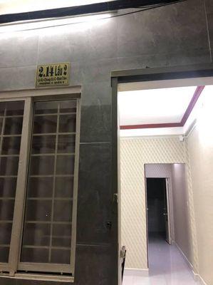 Căn hộ chung cư Bình Tiên Q6. 2 phòng ngủ 50m2
