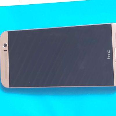 HTC One ME Vàng trắng 3/32gb 2sim Máy đẹp