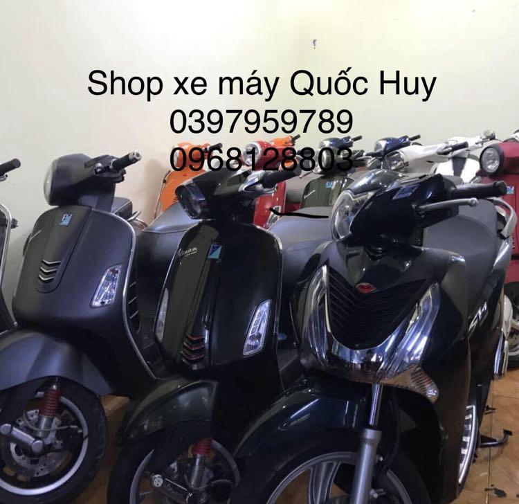 SHOP XM QUỐC HUY