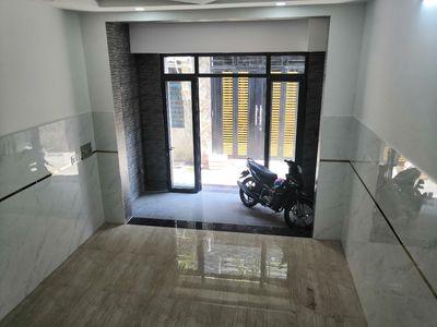 Bán nhà Thạch Lam 4x12m 1 tấm giá rẻ
