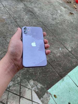Apple iPhone 11 quốc tế full chức năng