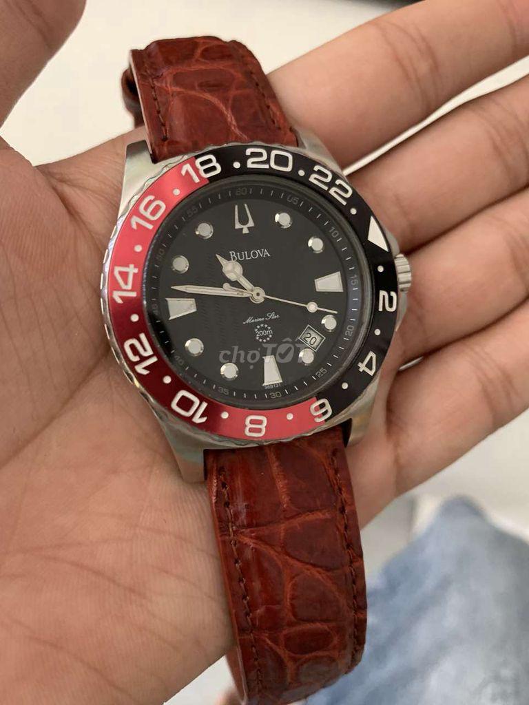 đồng hồ Bulova drive automatic
