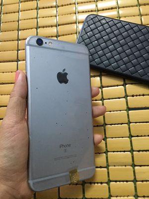 Apple iPhone 6S plus Bạc