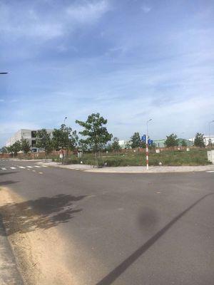 Đất Thị xã Tân Uyên 64m2