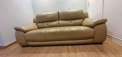 Ghế sofa Jang In 3 người