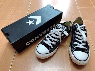 Giày Converse new 100% fullbox