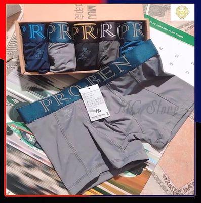 BOX 5 quần sịp đùi CAO CẤP PRO BEN japan
