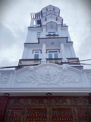Bán nhà Tân Phú giá rẻ cách Eon Tân Phú 1km