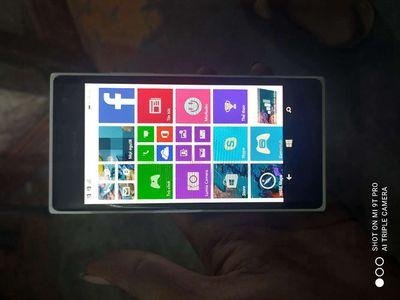 Lumia730 gl giao lưu máy cỏ