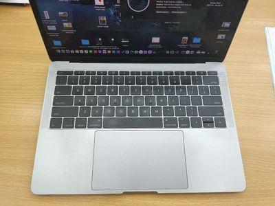 Macbook Pro 2017 i5|8GB|256GB hàng VN fullbox 99%