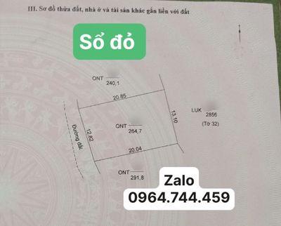 Cần bán gấp đất Tịnh Biên, An Giang