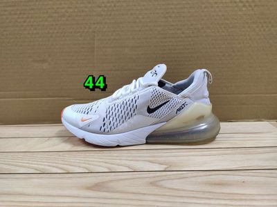 Giày Nike Airmax 270 Just do it size 44